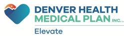 Elevate by Denver Health Medical Plan, Inc. Logo