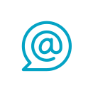 e-mail us icon
