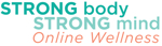 Strong Body Strong Mind Logo