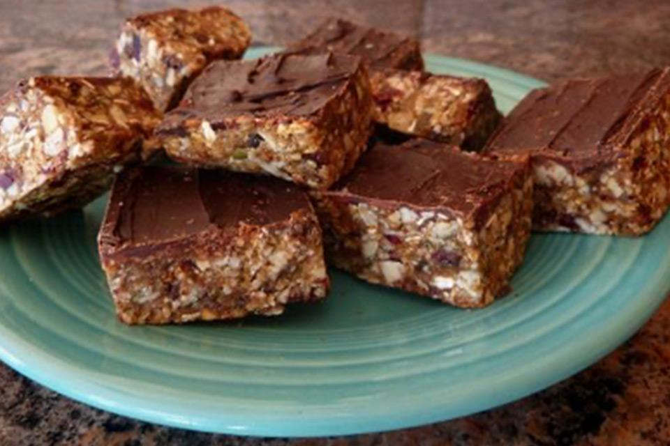 Notch-It-Up Homemade Power Bars